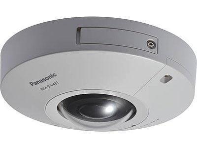 PANASONIC WV-SW458M NETWORK CAMERA WINDOWS VISTA DRIVER