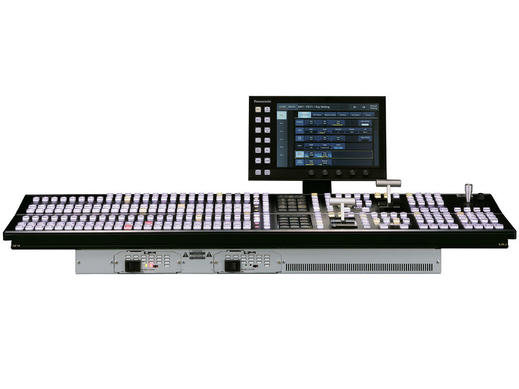 Download Driver: Panasonic AV-HS60U2 Mixer