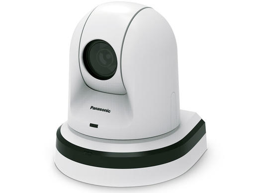 Panasonic AW-HE40S Network Camera Driver