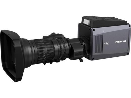 Ak Ub300 4k Multi Purpose Box Camera Panasonic