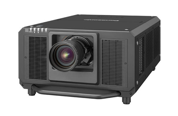 PT-RZ31KU 31K Lumen Super High Brightness Solid Shine™ Laser Projector / PT-RZ31K