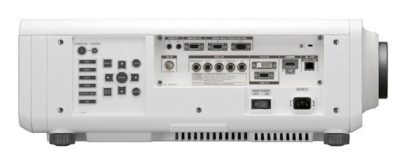 Panasonic RZ 970 Objectif Standard