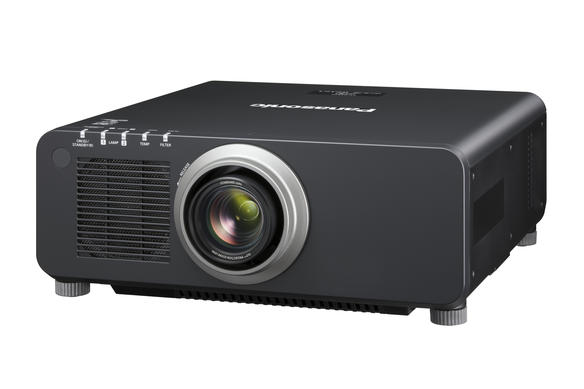 PT-DZ870U 1-Chip DLP Fixed Installation Projector / PT-DZ870