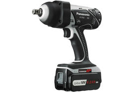 EY7552LS2G High Torque Impact Wrench Kit