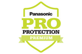 pro protection premium panasonic warranty