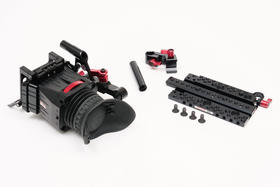 Z-Finder-Kit ZACUTO Loupe & Top Plate Mount eva1