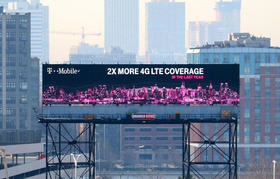 Branded Cities Network - Lincoln Tunnel, New York -thumbnail