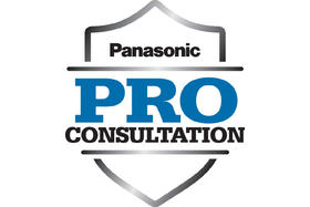 consulting product training panasonic pro video