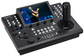 AW-RP150 Best Hardware Controller for Panasonic PRO PTZ Cameras