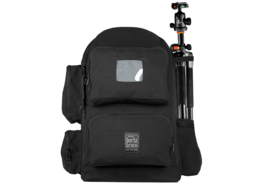 BK-AGCX350 backpack for AG-CX350 camcorder is the best camera travel bag for shooting news documentaries sports