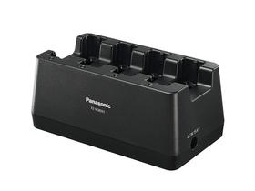 Panasonic 4-Bay Battery Charger FZ-VCB551 TOUGHBOOK 55