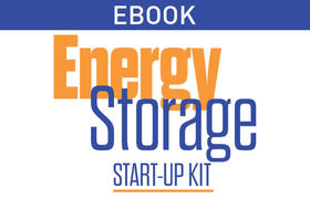 solar storage ebook