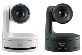 Panasonic AW-HE130W and AW-HE130K HD network ptz camera with 3G-SDI