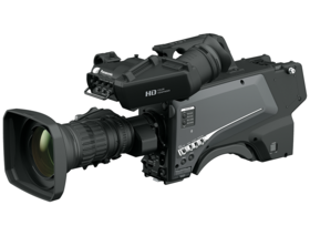 Panasonic AK-HC3900 HD HDR Broadcast Studio Camera