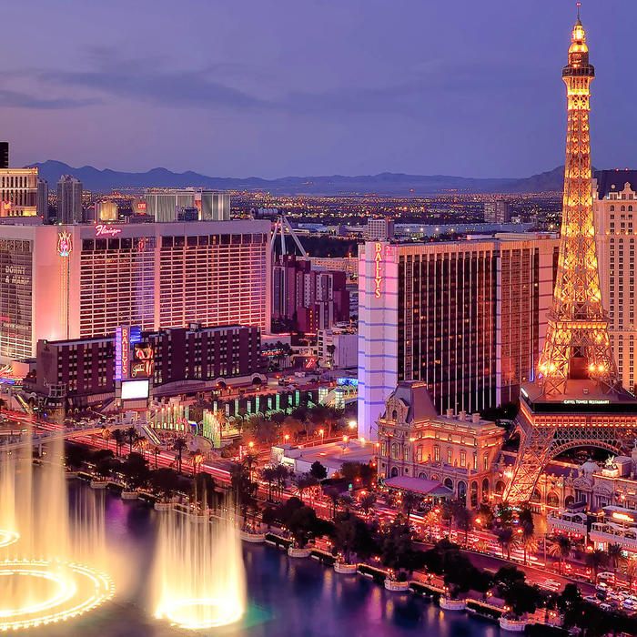 Hotels, Resorts, & Casino Technology Solutions from Panasonic