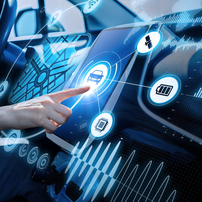 A look at the future of automotive systems