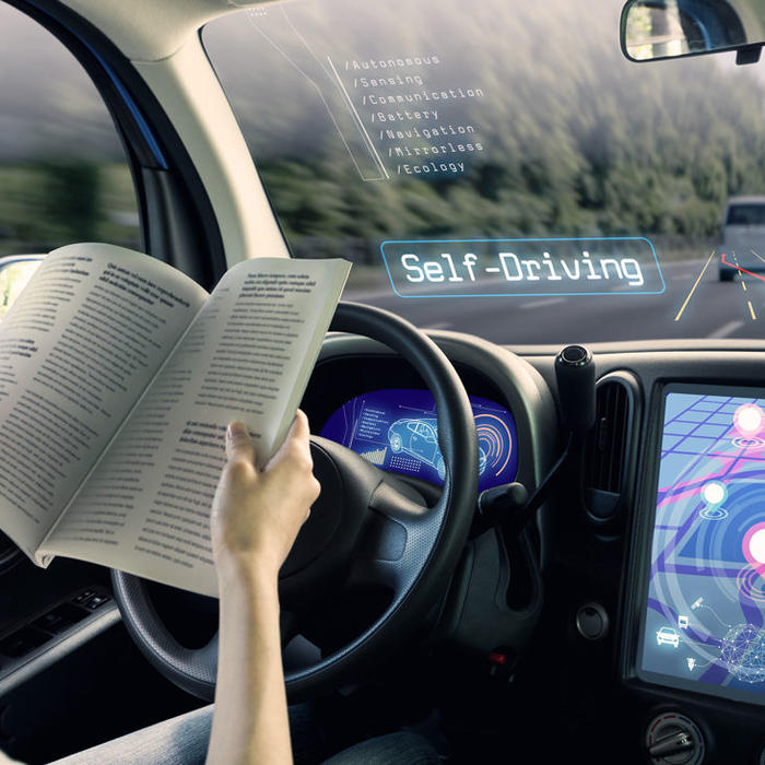 How consumers drive automotive innovation