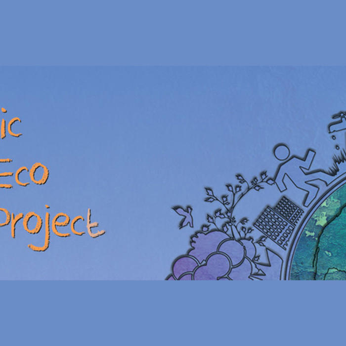 Eco Diaries Banner