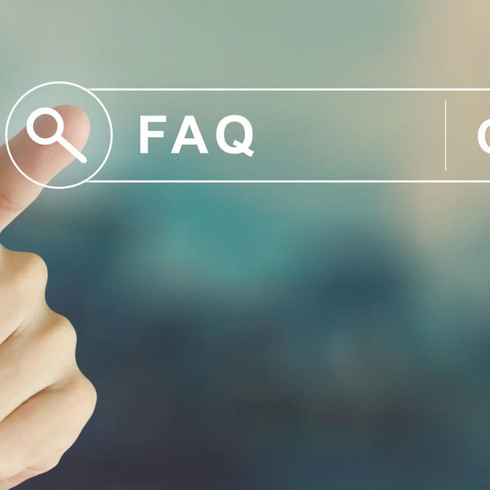 Frequently Asked Questions - Ventilation and IAQ