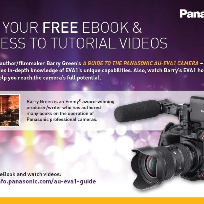 Consumer guide shop camcorders ebook array 5 7k super 35 handheld cinema camera rh na panasonic com fandeluxe Images