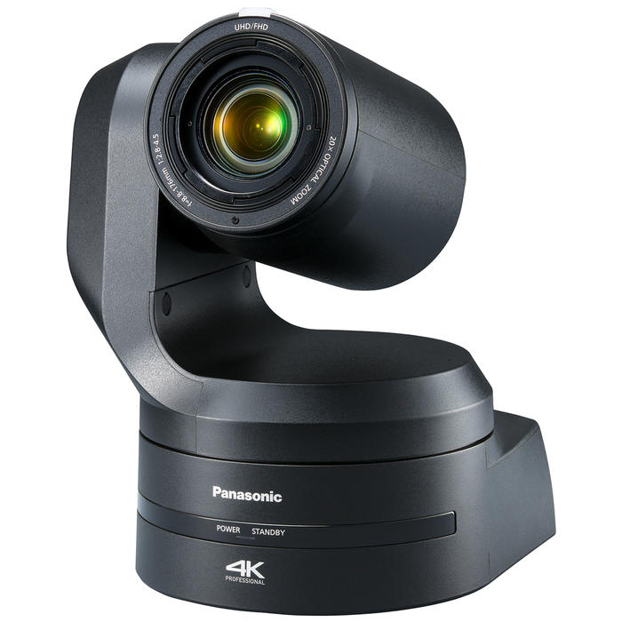 Panasonic AW-UE150 Best 4K HDR Live Production Streaming PTZ Pan Tilt Zoom Remote Robotic Camera-01