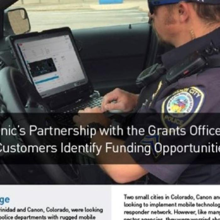 Grants Office Case Study