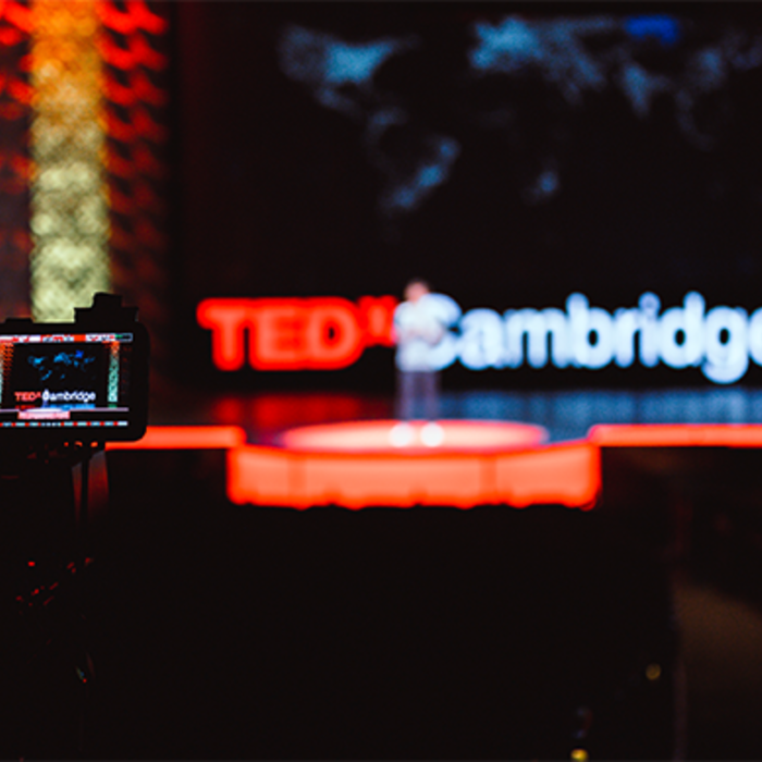 TedX Live Production Live 4K cinematic live projector IMAG production Cinelive varicam LT eva1 aw-ue150 hrp1000 pt-rq22ku large venue