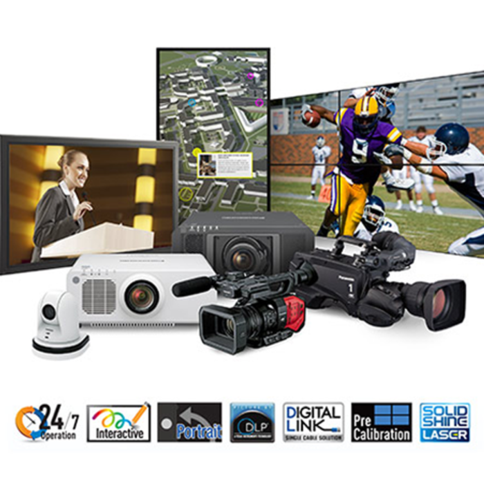 panasonic-projector-display-and-pro-video-product-lineup-and-features