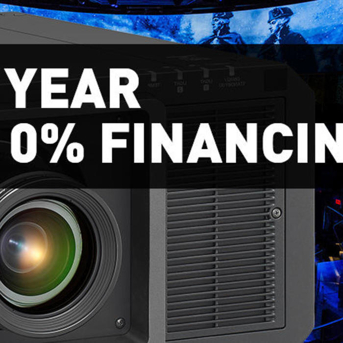 panasonic-projector-financing-offer