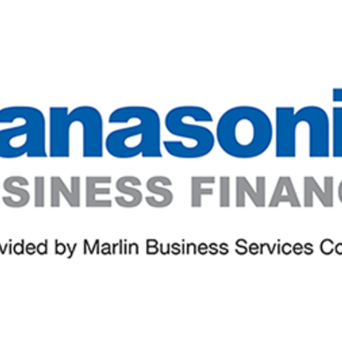 panasonic business finance promotions for professional video products