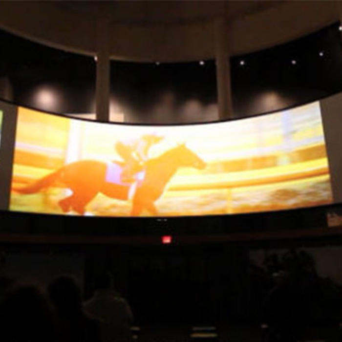 panasonic-projectors-case-study-kentucky-derby-museum-thumbnail-image