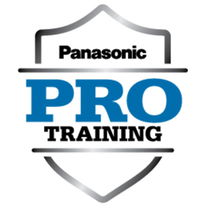 panasonic-pivs-pro-training-service