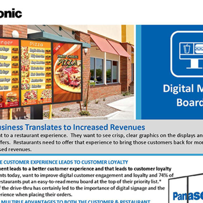 panasonic-clearconnect-digital-menu-boards-overivew-resource-teaser-image