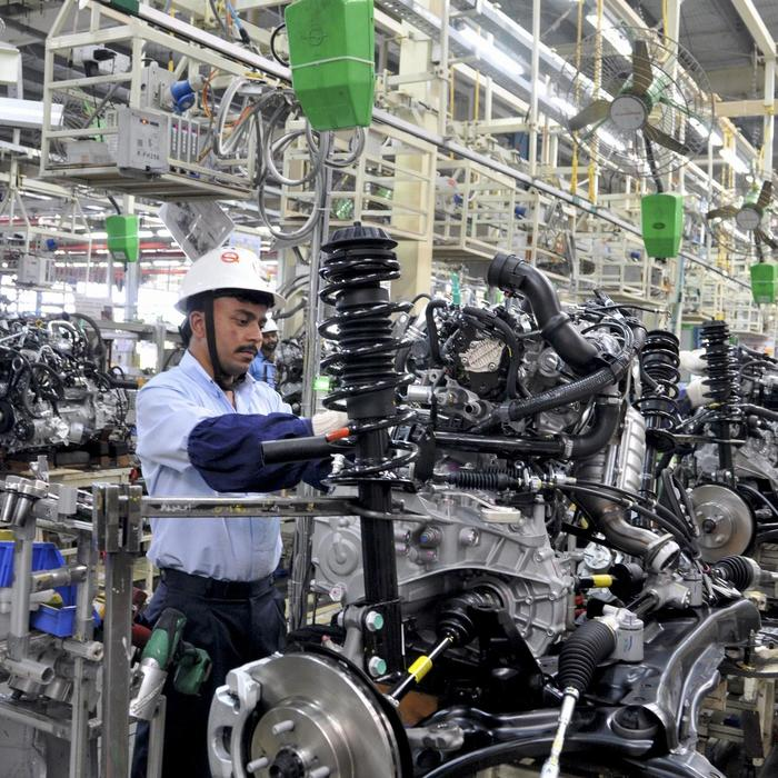 Panasonic North America United States: Factory Equipment & Software