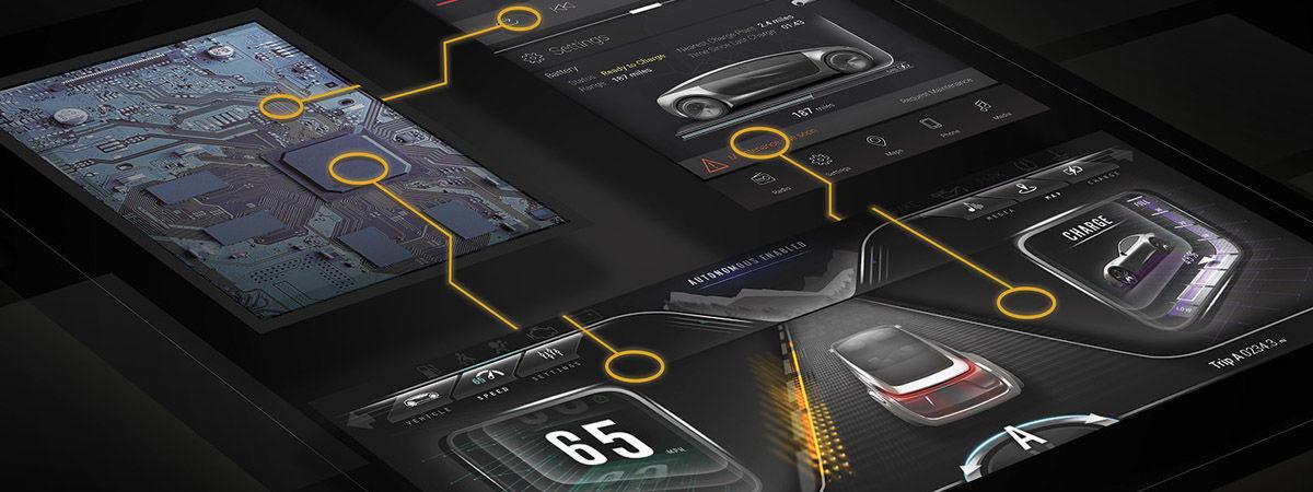 Infotainment | Panasonic North America - United States