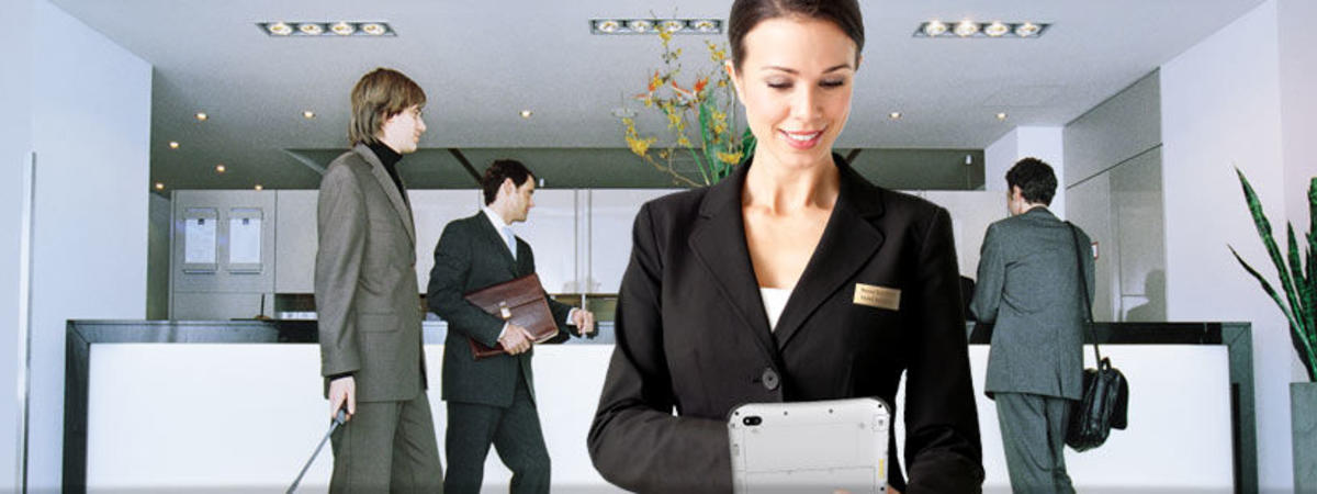 Toughbook Hospitality Solutions