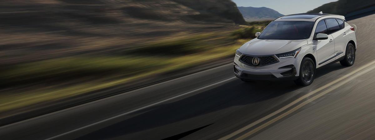 2019 Acura Rdx Features Els Studio 3d Premium Audio System Powered
