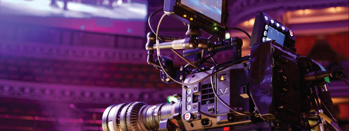 Fremont Studios Invests in VariCam LT 4K Cinema Camcorders with CineLive
