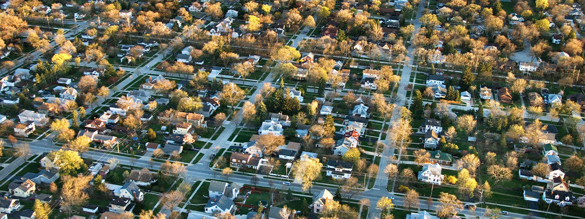 Green Living - Suburbs Chicago