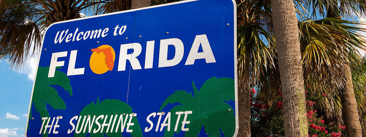 Florida Set to Become a World Leader