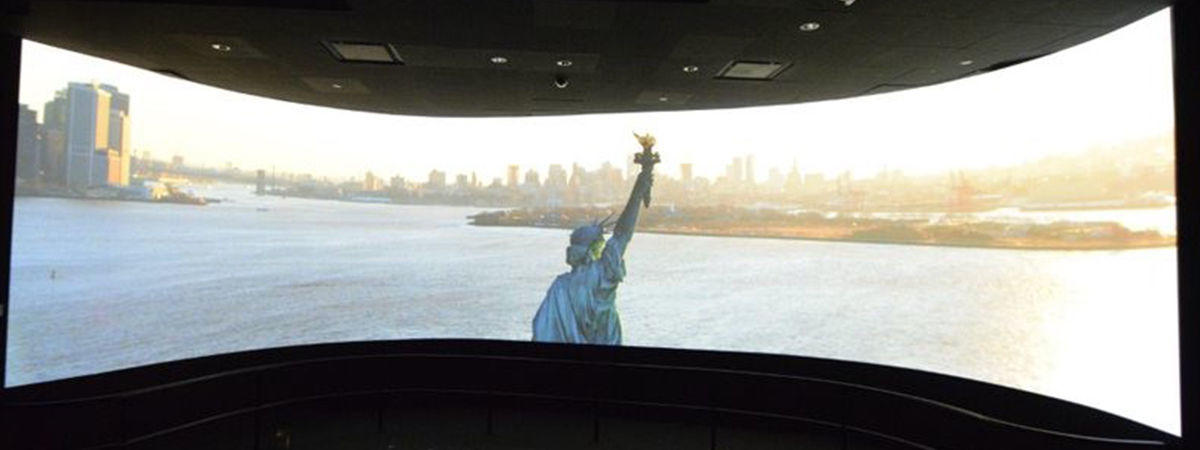 panasonic-projectors-case-study-statue-of-liberty-museum-header-image